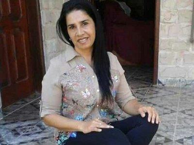 Investigan supuesto feminicidio en Ñeembucú