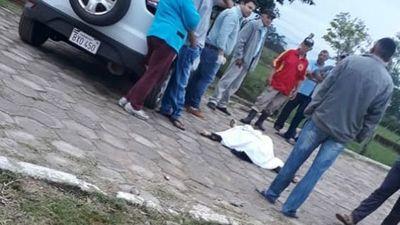 Docente asesinada por feminicida en Laureles