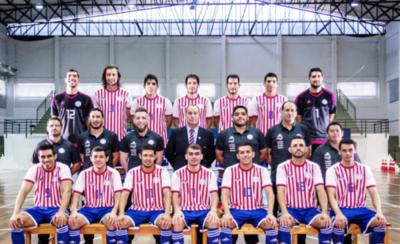 HOY / Cierra nómina de jugadores para la Copa América