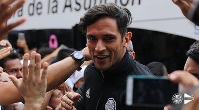 'Una apología a la mediocridad', manifestó Roque Santa Cruz