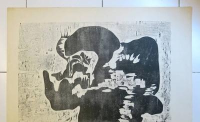 """HOY / """"El poliedro de Colombino"""" rememora la vida y obra del artista Carlos Colombino."""