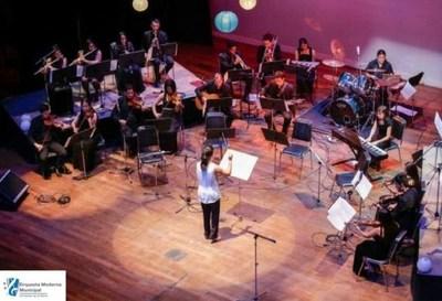 Este sábado se propone música sinfónica moderna en la Movida de Palma