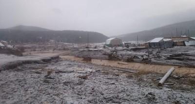 Rusia: represa colapsó y dejó un saldo de 13 fallecidos