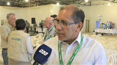 Unicef y Municipalidades del Chaco acuerdan implementar iniciativas