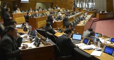 Proyecto que busca reestructurar deudas a particulares y estatales se estudia en diputados