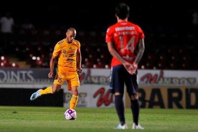 Repudian los dos goles de Tigres ante un 'estático' Veracruz