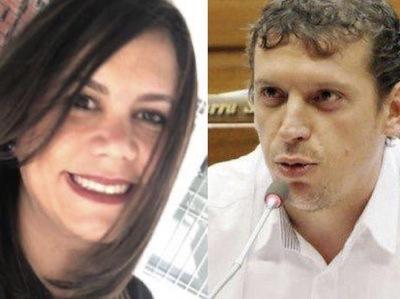 "Nano Galaverna contra Verioska Velasco: ""Hay que cambiarla urgente"""