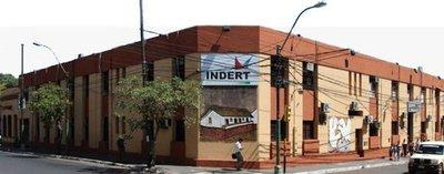 MAG nombra a nuevo titular del Indert