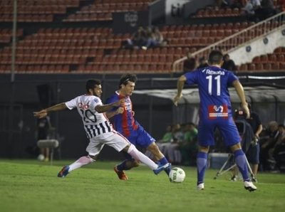Libertad y Cerro buscan acercarse a la punta del torneo