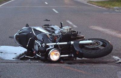 Alarmante cifra de víctimas por accidentes viales en Central