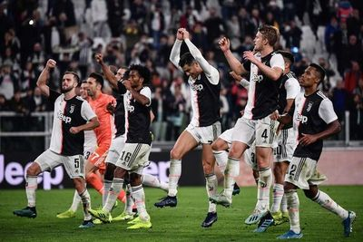 Juventus suma una nueva victoria ante Bolonia