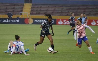 Libertad/Limpeño queda fuera de la Libertadores