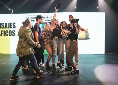 Premian a Nasta por una idea implementada en La Nación