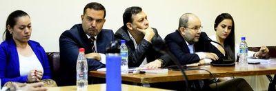 La condena del exsenador Bogado está firme, aseguran en la justicia