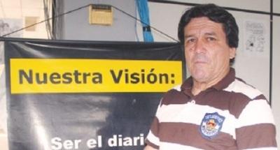 Murió Cristóbal Maldonado, reconocido exfutbolista y DT