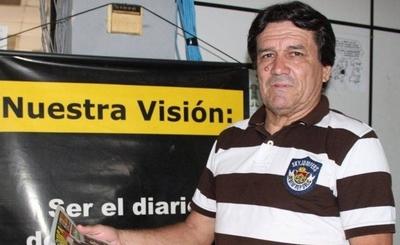 HOY / Fallece el recordado Cristóbal Maldonado