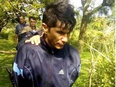 VIDEO: Antes de matarla, le envió por wasap foto de un ataud