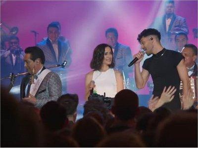 Ángeles Azules y Julieta Venegas lanzan sencillo grabado en Argentina
