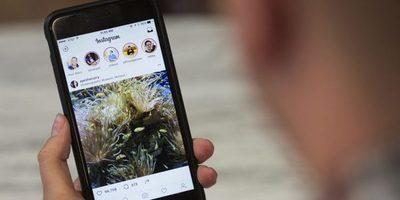 Un bug en Instagram hizo desaparecer las cuentas de algunos usuarios