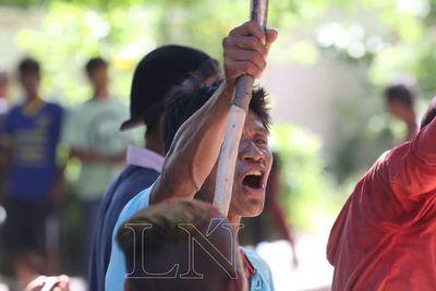 Al menos 600 indígenas ya se reunieron con nuevo titular del INDI