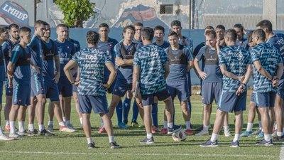 ¿Un 'novato' será el futuro DT de Cerro?