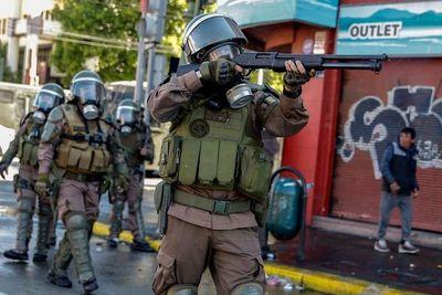 "Piñera declara que Chile está en ""guerra"""