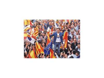 Baja la presión en Cataluña y aumenta el impacto electoral