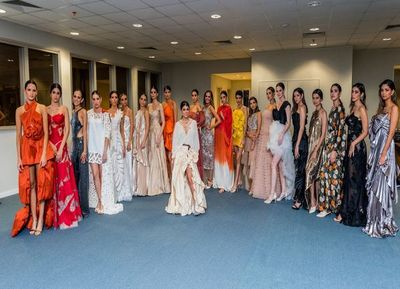 Exótico Armele Fashion Show 2019