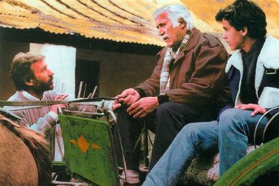 Cine argentino gratuito en la Manzana de la Rivera