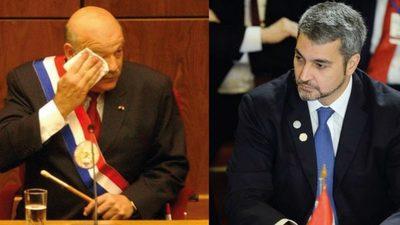 El peor gobierno del Paraguay