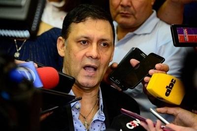 Víctor Bogado se auto envió un pedido de pensión, revela AAM