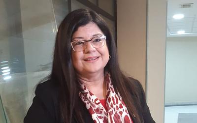 Ministra considera prudente diversificar plazos en  investigaciones penales