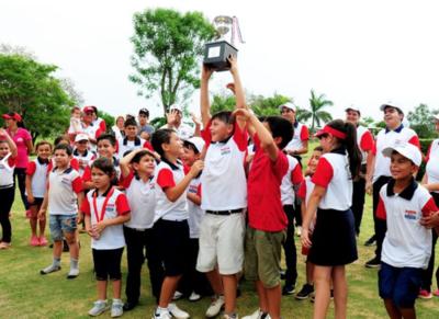 HOY / El Yacht se impone en el Interclubes de menores