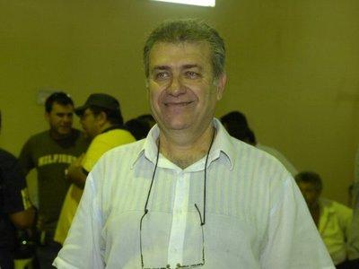 González Daher recusa a juez que atiende el pedido de embargo