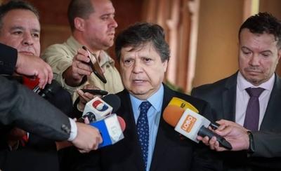 HOY / Ataque con bomba en el norte sería obra de ACA, según Acevedo