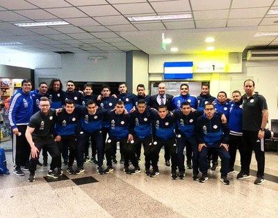 Paraguay vuela con la ilusión de ser campeón de América