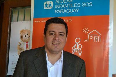 Aldea SOS abriga a niños y adolescentes en Misiones