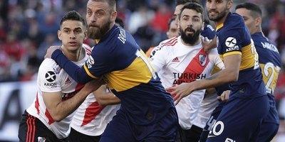 River visita este martes a Boca buscando repetir final de Libertadores