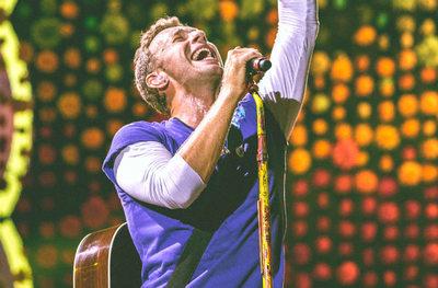Confirman álbum doble de Coldplay a través de cartas enviadas a fans