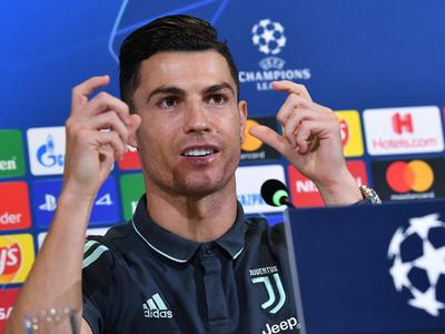 Cristiano Ronaldo valora más lo colectivo que lo individual