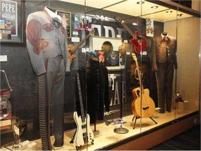Museo presentará los 20 años de Latin Grammy