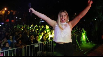 Fátima Román quiere ser DJ