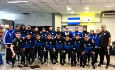 HOY / Emprenden vuelo a Chile para la Copa América