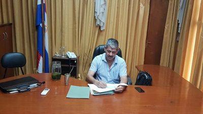 Intendente revocó absurda sentencia de Juez de Faltas de Tránsito