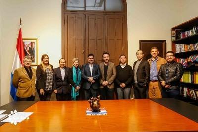 Reglamentan ley de cine y estructura del Instituto Nacional del Audiovisual del Paraguay