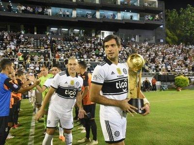 """Roque: """"A nadie le gusta ver a Olimpia campeón"""""""