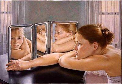 Inconformidad, una innata sensación de carencia, pese a tenerlo todo