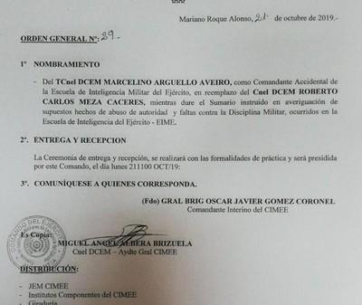 Niegan que investigaciones sean por supuestos actos conspirativos contra el presidente de la República