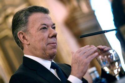 Cambio climático es peor que una guerra nuclear, según expresidente colombiano