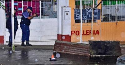 """Detuvieron a """"paraguas"""" por un crimen en Posadas"""